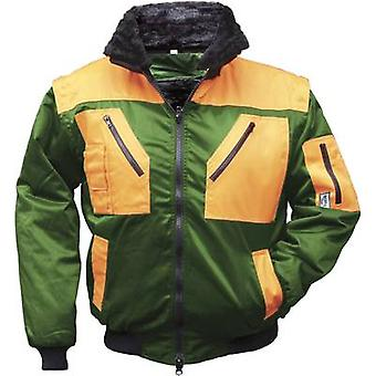 Griffy 42091 4-in-1 Multi-Functions-Pilot jacket with warning effect. Size=XXXL