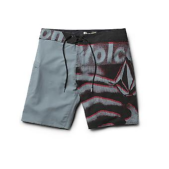 Volcom Liberate Mod 19 inch Mid Length Boardshorts