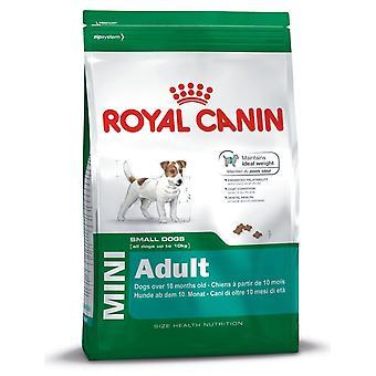 Royal Canin hond droog voedsel Mini Adult (tot 10 kg hond) 8 kg