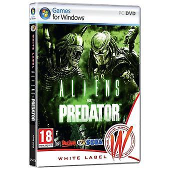 Alien vs Predator (PC DVD)