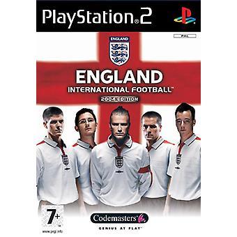 England Fußball (PS2)