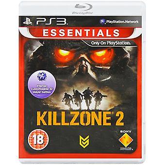 Killzone 2 PlayStation 3 Essentials (PS3)