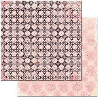 Petal Lane Double-Sided Cardstock 12
