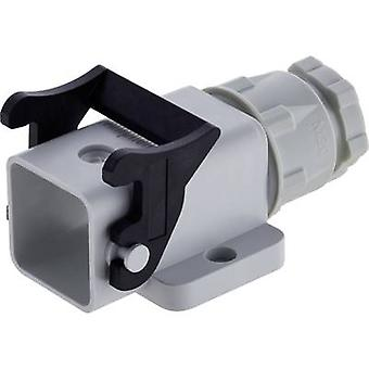 Amphenol C146 10N003 500 4 Socket Housing Amphenol C146 10N003 500 4 C146 10N003 500 4 Heavy-duty connectorsIndustrial connectorsRectangle plugs Load