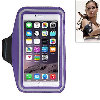 Tasche Armband für Apple iPhone 6 Plus Lila / Violett