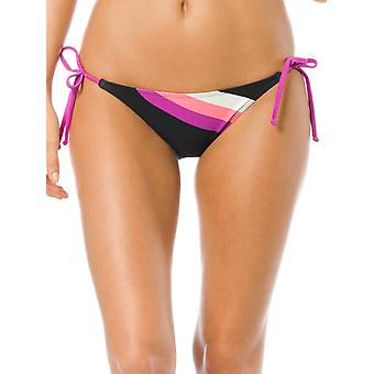 Fox Melon Creo Side Tie Womens Bikini Bottom