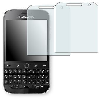 BlackBerry classic non camera screen protector - Golebo crystal clear protection film