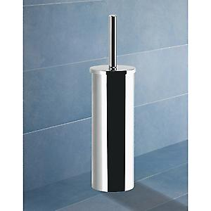 Gedy Maine Toilet Brush Chrome 7833 13