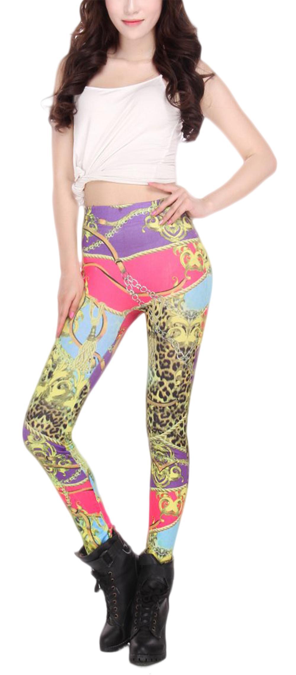 Waooh - Leggings printed scarf Idreu