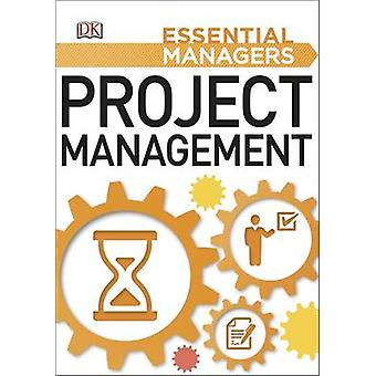 Project Management by DK - 9780241186312 Book