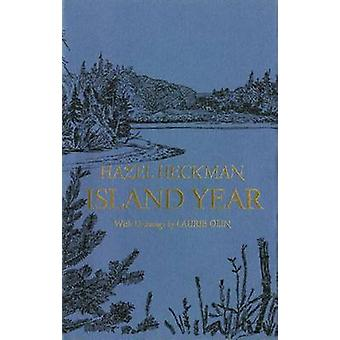 Island Year by Hazel Heckman - 9780295993812 Book