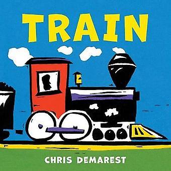 Träna genom Chris L. Demarest - 9780544876088 bok