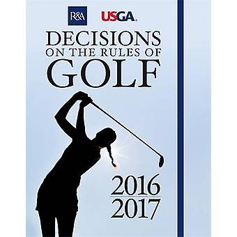 Decisions on the Rules of Golf - 9780600632160 Book