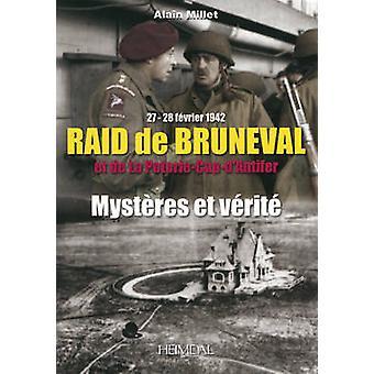 Raid de Bruneval et de la Poterie-Cap d'Antifer by Alain Millet - 978