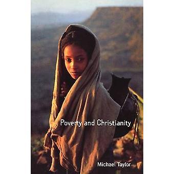 Fattigdom och kristendomen av Taylor & Michael
