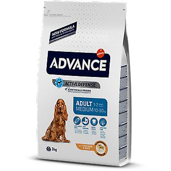 Advance Medium Adult Chicken and Rice (Dogs , Dog Food , Dry Food)