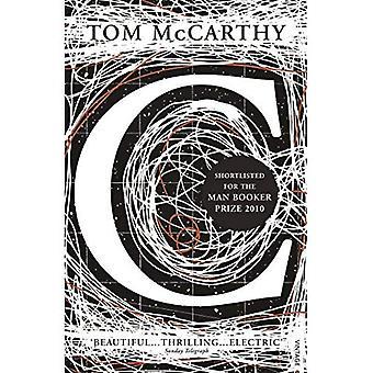 C. Tom McCarthy