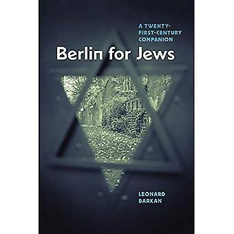 Berlijn voor Joden: A Twenty-eerste-eeuwse Companion