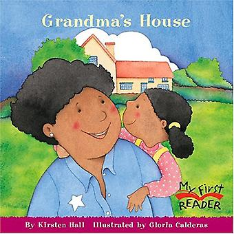 Mormors hus