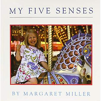 Meine fünf Sinne (Aladdin Bilderbücher)