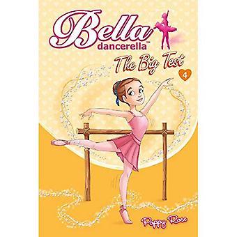 Der große Test (Bella-Dancerella)