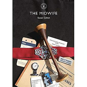 The Midwife (Shire Library)