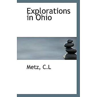 Poszukiwań w Ohio