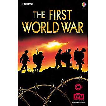 A primeira Guerra Mundial (leitura jovem (série 3)) (série de leitura jovem três)