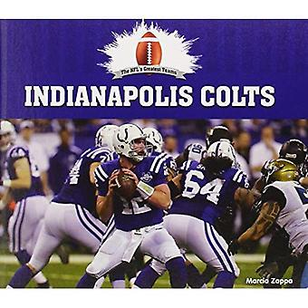 Indianapolis Colts (NFL's Greatest Teams Set 2)