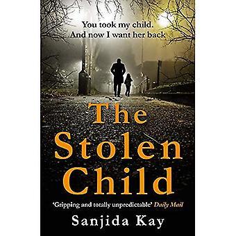 A criança roubada