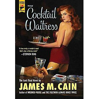 De Cocktail serveerster