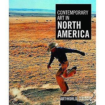 Contemporary Art in North America