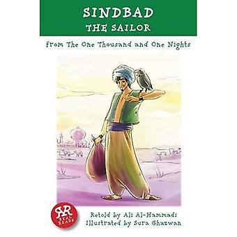 Sinbad the Sailor: One Thousand and One Nights (Real Reads)