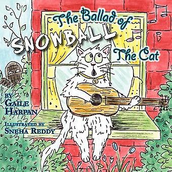The Ballad of Snowball de kat