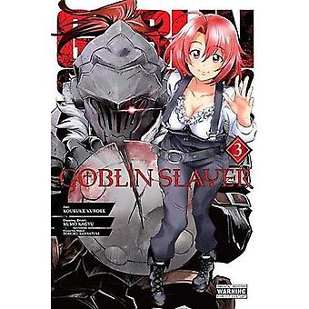 Goblin Berserker, Bd. 3 (Manga)