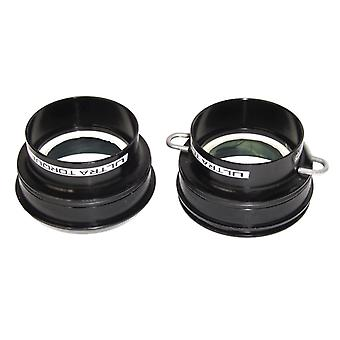 Campagnolo Ultra-Torque OS-fit Bb30 bottom bracket (cups) / / BB30