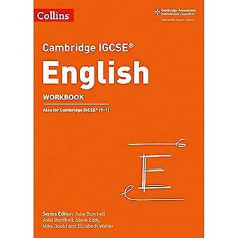 Cambridge IGCSE (TM) engelska arbetsboken (Collins Cambridge IGCSE (TM)) (Collins Cambridge IGCSE (TM))