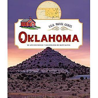 Oklahoma (U.S.A. Travel Guides)