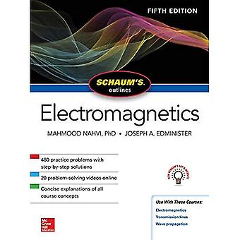 Schaum's Outline of Electromagnetics, Fifth Edition