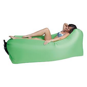 Glade mennesker solseng å gå 2.0 air mattress 180 x 75 x 60 cm Green