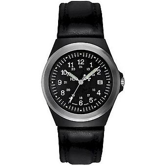Traser H3 watch military type 3 P5900. 706.33.11 100203