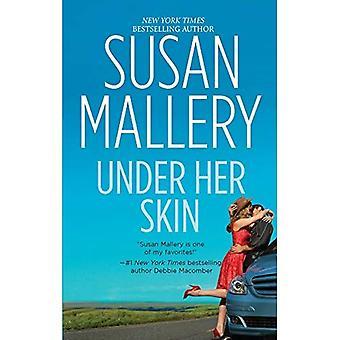 Under Her Skin (Lone Star Sisters)
