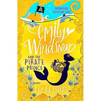 Emily Windsnap and the Pirate Prince: Book 8 (Emily Windsnap)