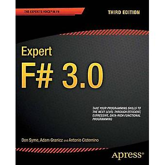 Expert F 3.0 by Syme & Don