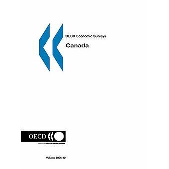 OECD økonomisk undersøkelser Canada volum 2006 problemet 10 av OECD. Publisert av OECD publisering