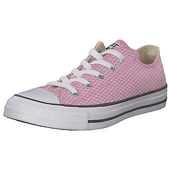 Converse Chuck Taylor all star sneaker Pink ladies