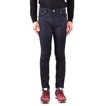 Moschino jeans denim azul
