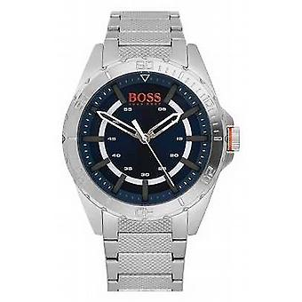Hugo Boss oransje rustfritt stål Hugo Boss Orange 1513220 Watch