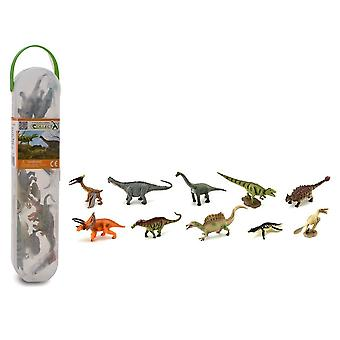 CollectA Mini Dinosaurs Box Figurine collectable stylish Learning