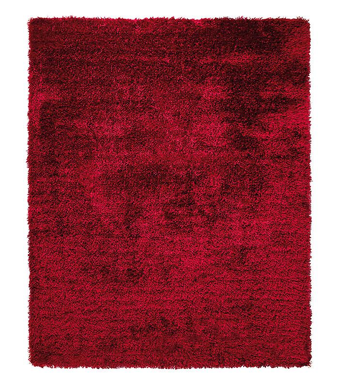 Rugs - Esprit New Glamour In Red - 3303/15
